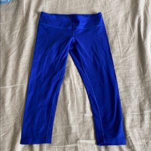 Cropped leggings 59 brand size medium